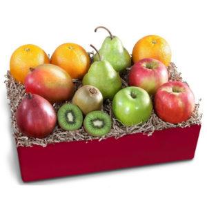 Regalos con Frutas