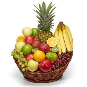 ancheta de fruta