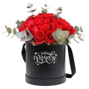 balde de flores