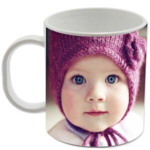 Mug personalizado con foto