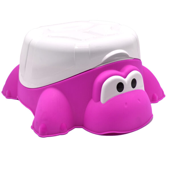 vasenica para bebe regalo rosado