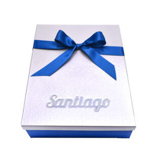 caja personalizada regalo cumpleaños